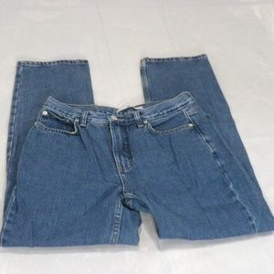 Tommy Hilfiger Womens 5/30 Jeans